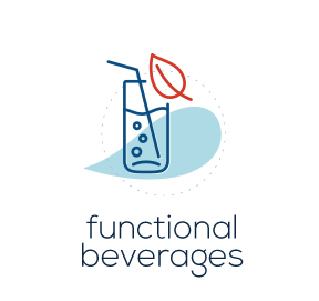 Global Investment Investor for Functional Beverages