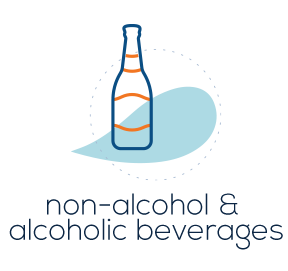 Global Investment Investor for Non-Alcohol and Alcoholic Beverages