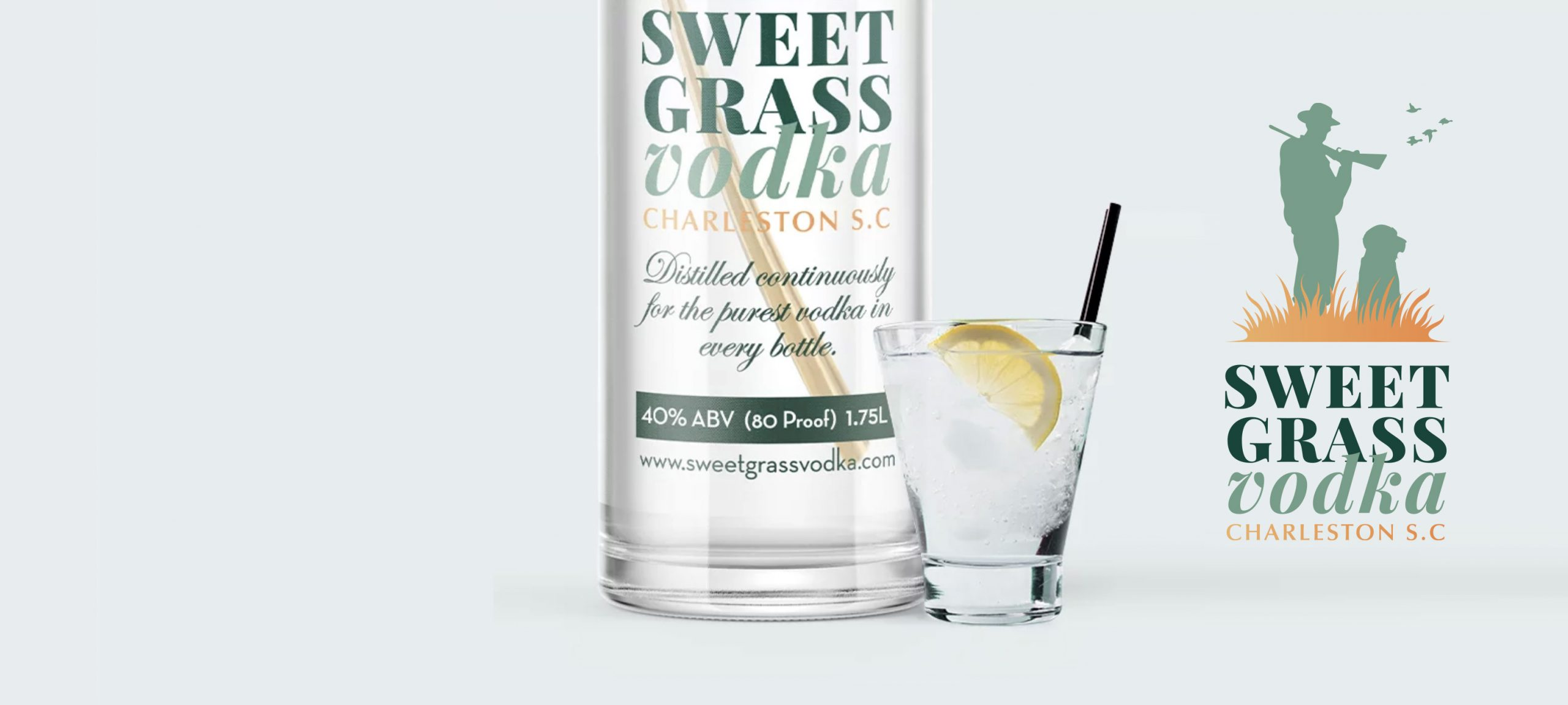 Sweet Grass Vodka Announces Partnership with Intercontinental Beverage Capital